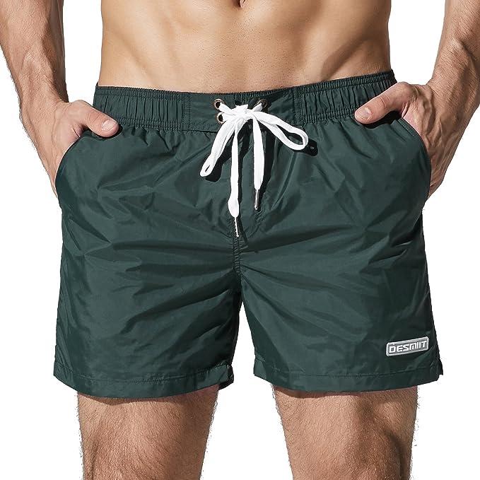 bde9228314 Reviews of 20 of the Best Men's Swim Trunks in the Market