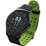 Denver SW500V Smartwatch con GPS y Bluetooth: Denver: Amazon ...