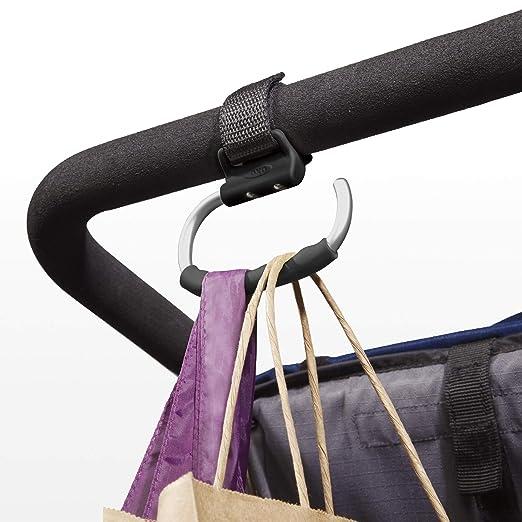Amazon.com: Gancho práctico para carriola OXO Tot ...
