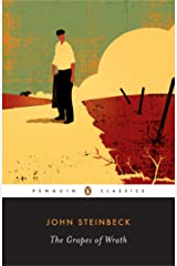 The Grapes of Wrath (English Edition) eBook Kindle