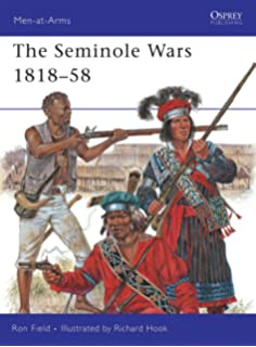 What resulted from the seminole war of 1818 — photo 1