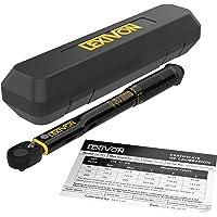 Deals on LEXIVON Inch Pound Torque Wrench 1/4-Inch Drive