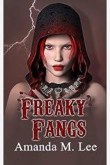 Freaky Fangs (A Mystic Caravan Mystery Book 9) Kindle Edition