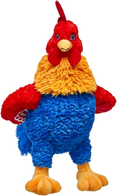 Build-a-Bear Workshop Year Of The Rooster