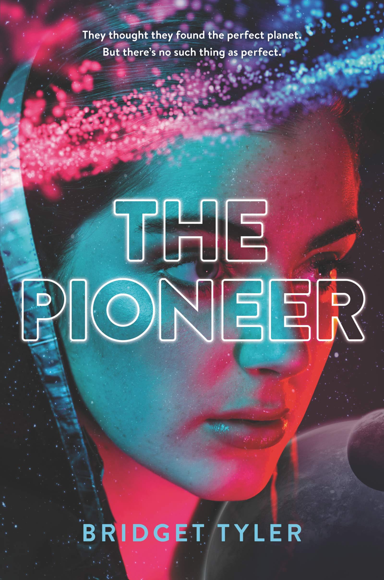 Amazon.com: The Pioneer (9780062658067): Tyler, Bridget: Books