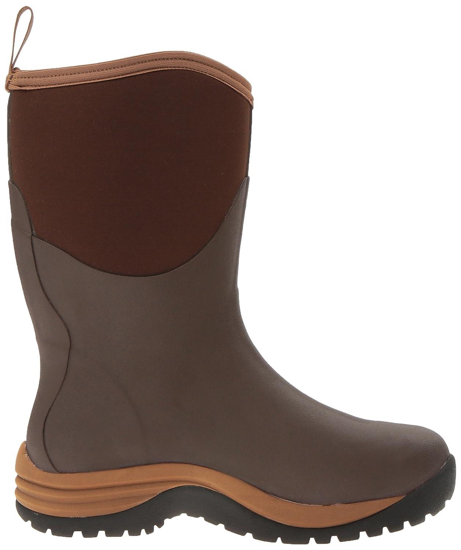 MuckBoots Men's Arctic Commuter Boot B00BMMP1KE 13 D(M) US|Chocolate/Sand