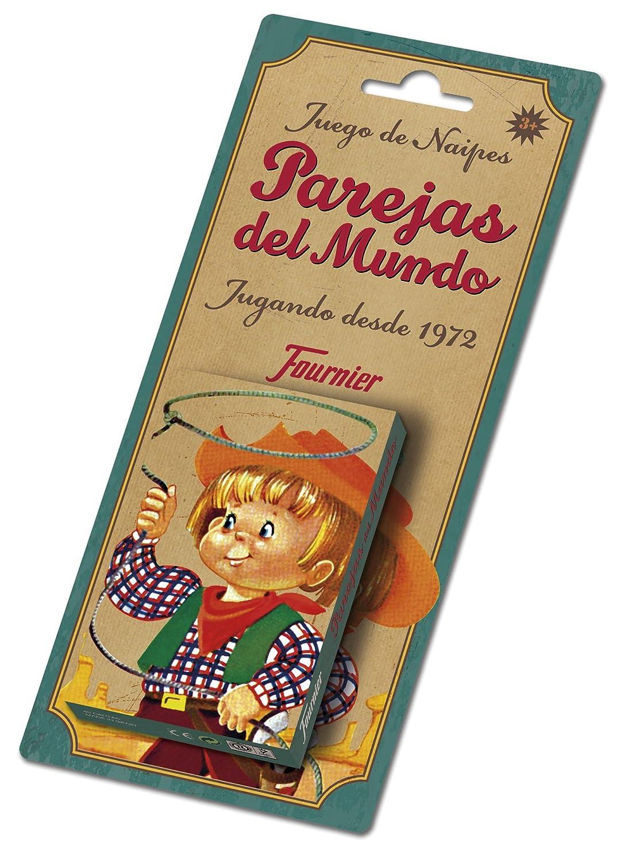 Fournier - (Naipes Heraclio F23803 Naipes Heraclio Fournier