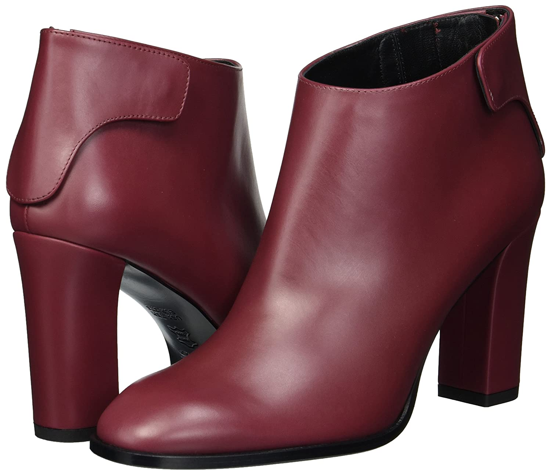 Via B06XGRZDDT Spiga Women's Aston Bootie Ankle Boot B06XGRZDDT Via 7 B(M) US|Terracotta Leather e80469