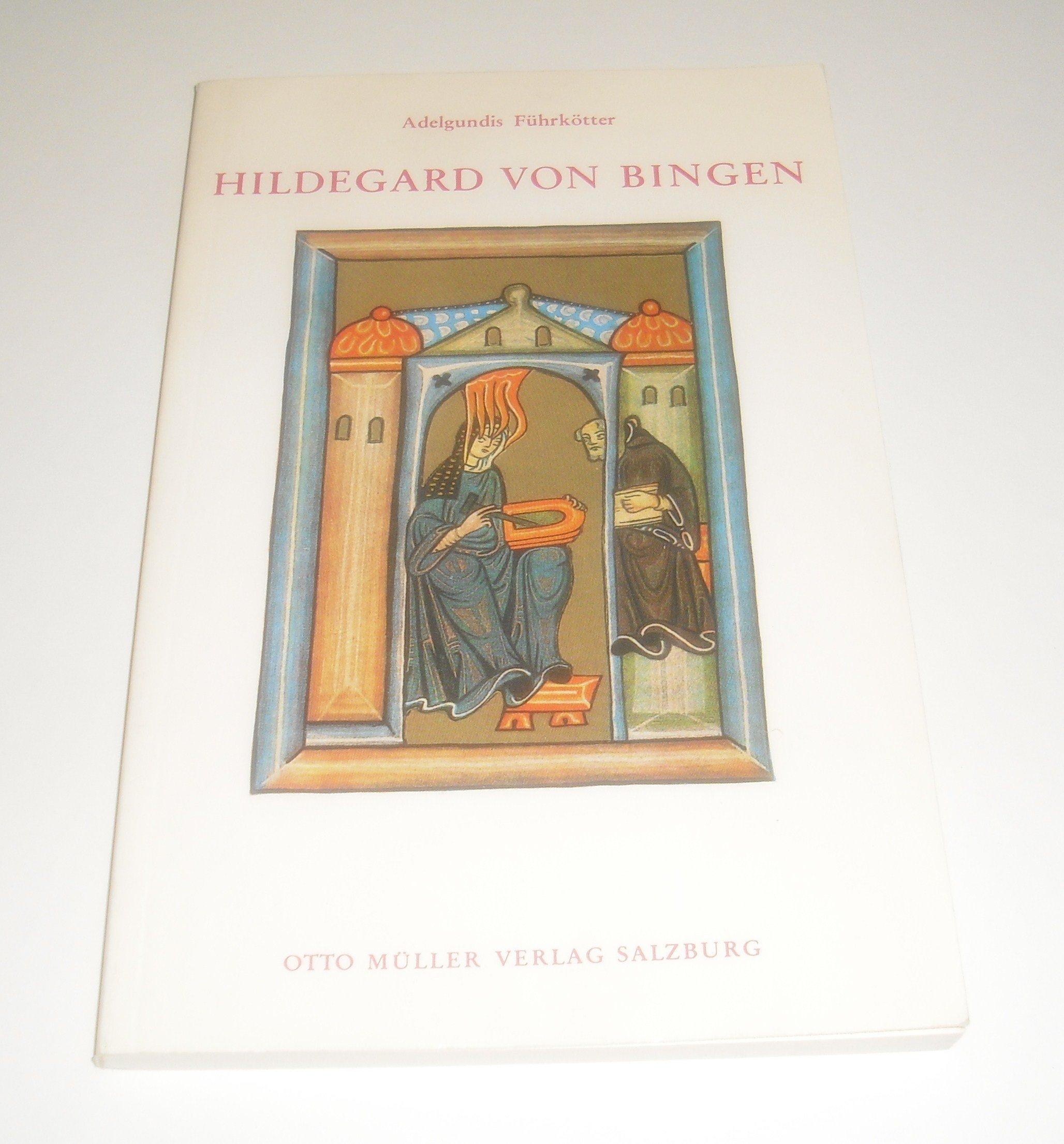Hildegard von Bingen: Biographie