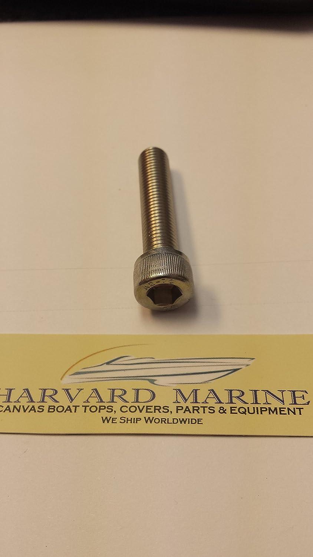 Boat Marine Yamaha Outboard Trim Tab Zinc Anode 6J9-45371 150-200HP