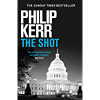The Shot: Darkly imaginative alternative history thriller re-imagines the Kennedy assassination myth