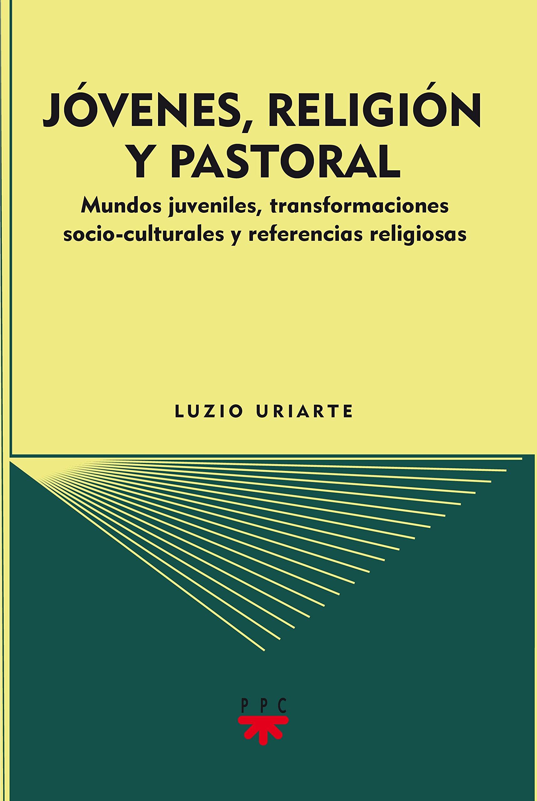 Jóvenes, Religión Y Pastoral (GS)