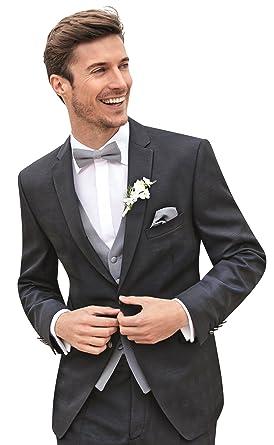 Wilvorst Jackett Zum Hochzeitsanzug Dunkelblau In Einem