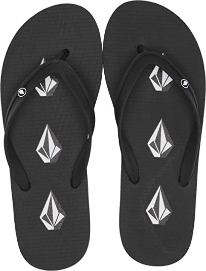 Volcom Mens Rocker Sandal Flip Flop