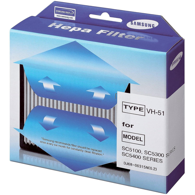 Samsung VH 51Hepa filter for SC5100,SC5300, SC5400series