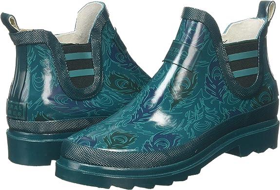 Regatta Bottines de Pluie Design-Harper Rain Boot Femme