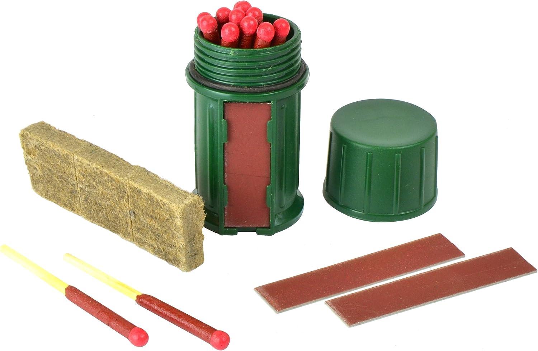 Mini Fire Starting Kit