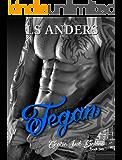 Tegan: Exotic Ink Series (Book Two)