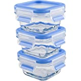 Oxo Tot Glass Baby Blocks Freezer Storage Containers 4