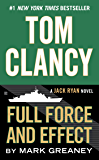 Tom Clancy Full Force and Effect (A Jack Ryan Novel Book 15) (English Edition)