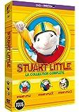 Stuart Little + Stuart Little 2 + Stuart Little 3, en route pour l'aventure [DVD + Copie digitale]