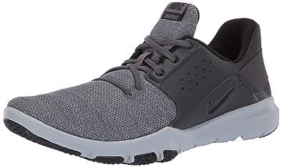 a72a14c98c5 Nike Men's Flex Control TR3 Sneaker, Anthracite-Black, 11.5 Regular US