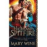 Highland Spitfire (Highland Weddings, 1)