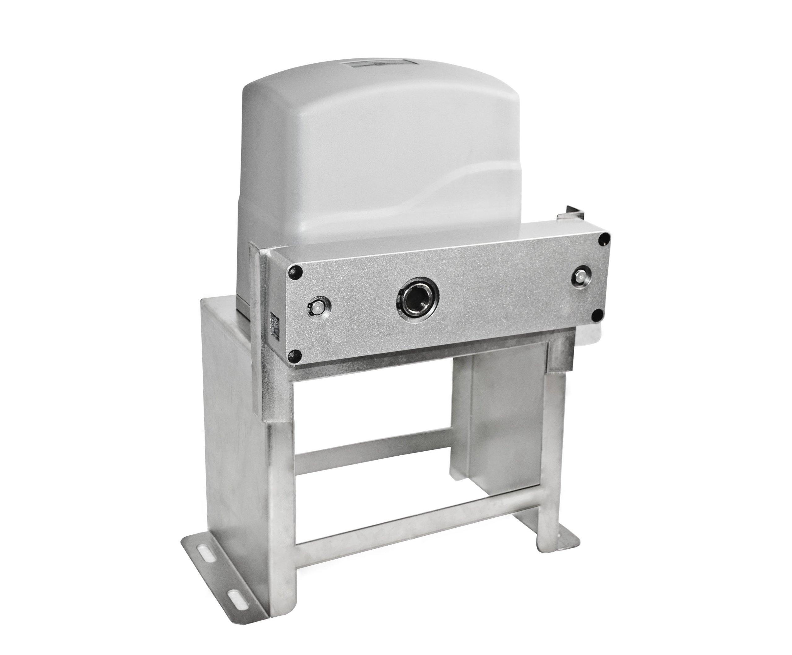 ALEKO AC1500 Sliding Gate Opener Slide Gate Operator Motor