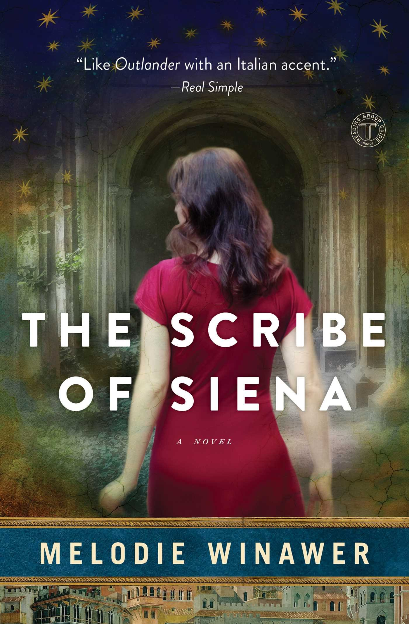 The Scribe of Siena: A Novel pdf epub