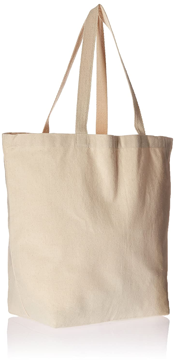 851dfd5a1d7a Eco-Bags Products Recycled Cotton Tote