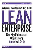 Lean Enterprise: How High Performance Organizations