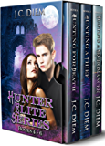 Hunter Elite Series: Bundle 2: Books 4 - 6