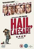 Hail, Caesar! [DVD]
