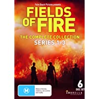 Fields of Fire: Series 1 - 3 - The Complete Collection