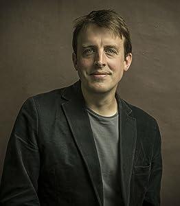 Oliver Bullough