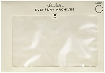 Archival Photo Storage Envelopes 1 Case 120 7 X 5 John Porter