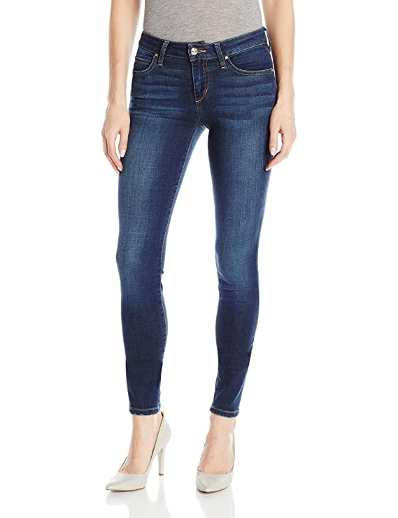 Amazon.com: Joes Jeans Flawless Honey Curvy Skinny Jean ...