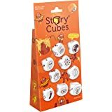Rory Story Cubes Word Game