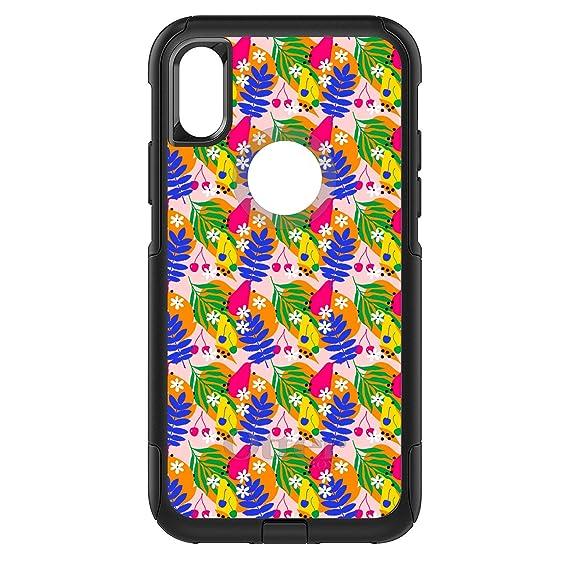 e09728e6733 Amazon.com: DistinctInk Case for iPhone XR (6.1