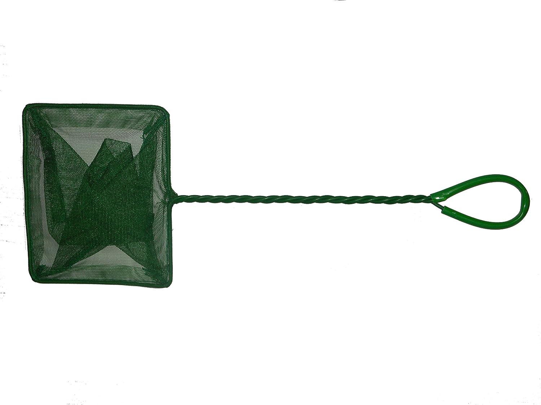 Haquoss Fishnet Large Red para Peces 10/x 14/cm 5/