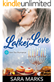 Latkes of Love (Yom Tov Romance Book 4)