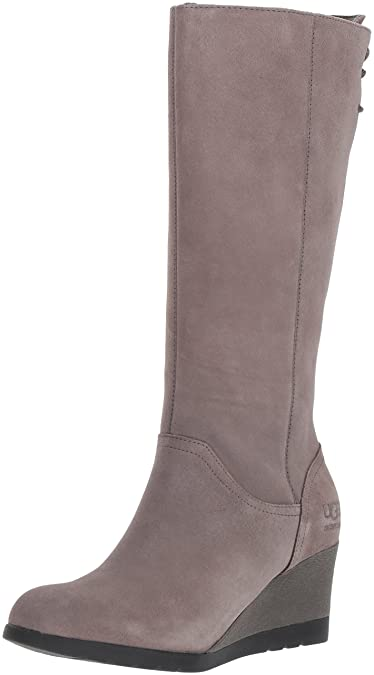 0e5224d25e4d UGG Women s Dawna Winter Boot Grey 5.5 ...