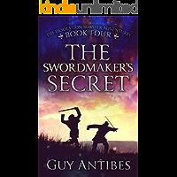 The Swordmaker's Secret (The Adventures of Desolation Boxster Book 4)