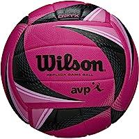 Wilson AVP II Replica Beach Volleyball