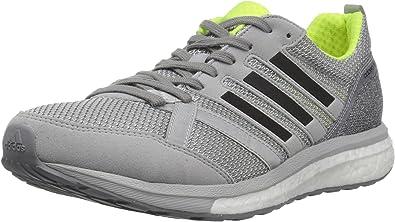 adidas Adizero Tempo 9 m Zapatillas de running para hombre: Amazon.es: Zapatos y complementos