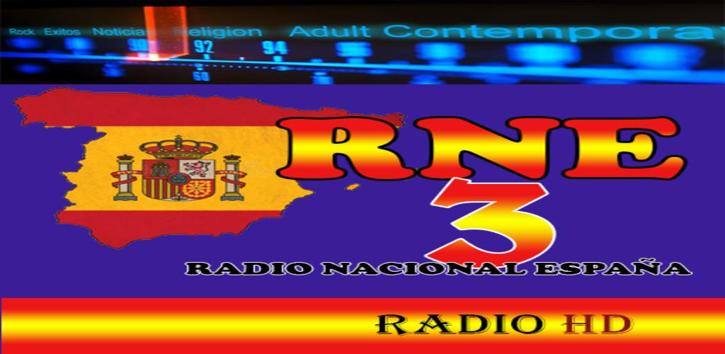 radio nacional de españa 3 gratis en directo fm: Amazon.es: Appstore para Android