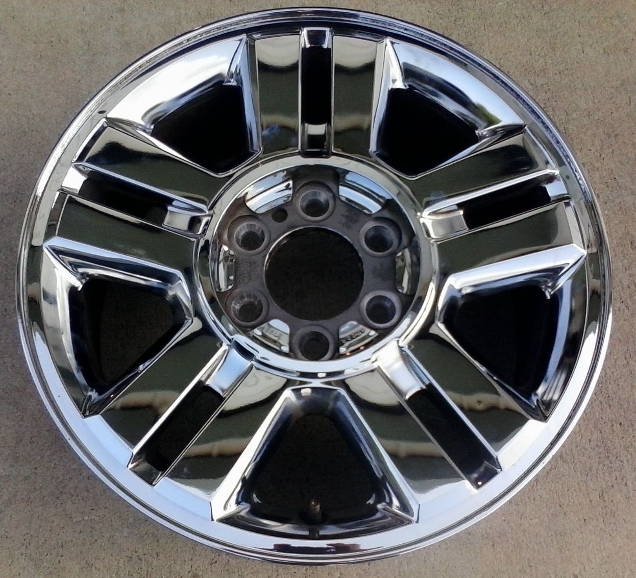 Ford F150 Factory Rims For Sale >> 18 Inch 2004 2005 2006 2007 2008 Ford F150 Truck Factory