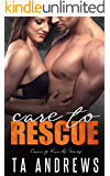 Care To Rescue (Caring Hands Series Book 2)