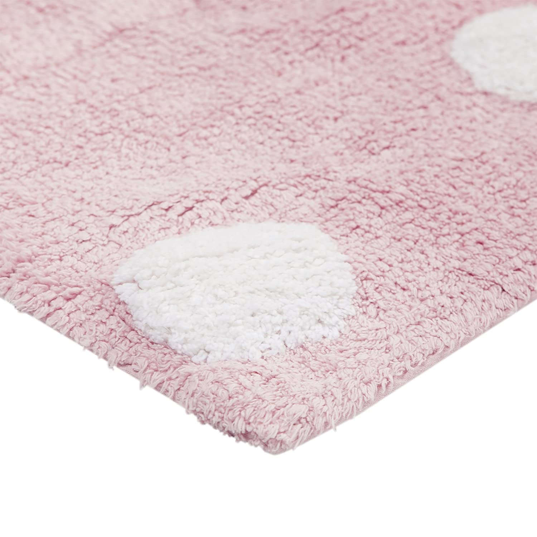 Lorena Canals C-00081 C-00081 C-00081 Topos, pink d716f7
