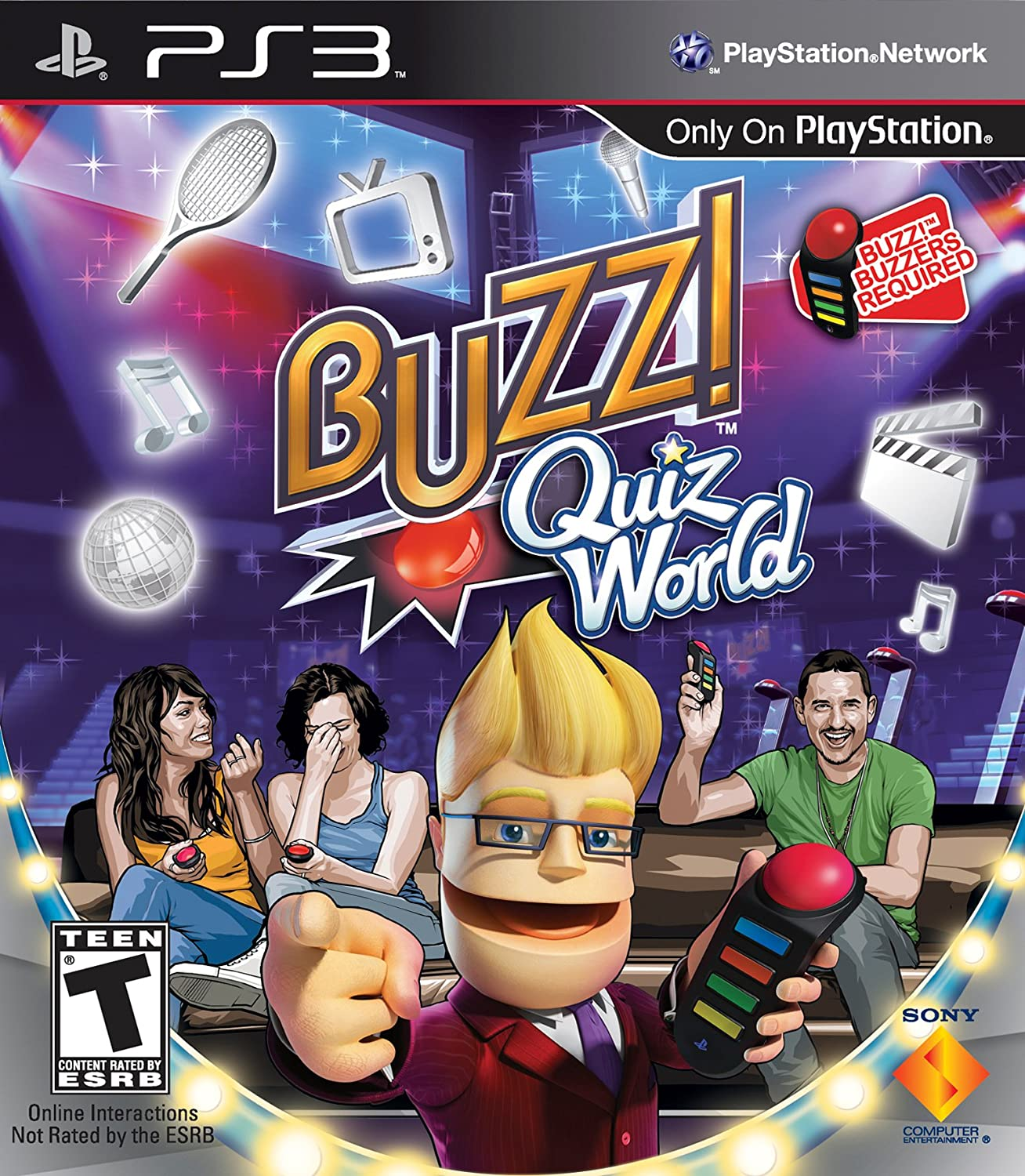 sony playstation games. quiz world (game only): sony computer entertainme: video games playstation n